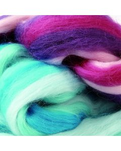 Combined Merino Wool Colours