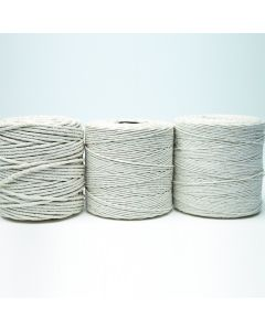 Natural Cotton String Assortment
