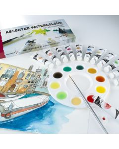 Specialist Crafts Watercolour Set