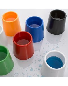 Coloured Water Pots Pack