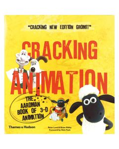 Cracking Animation - The Aardman Book of 3D Animation. Each
