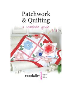 Patchwork Craft Booklet