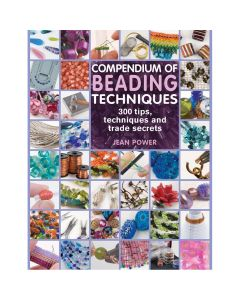 Compendium Of Beading Techniques. Each
