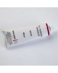 Specialist Crafts All Purpose Adhesive 40ml