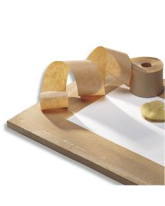 Gummed Brown Paper Tape