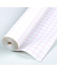 Transparent Self-Adhesive Film