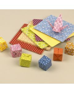 Craft Paper Packs