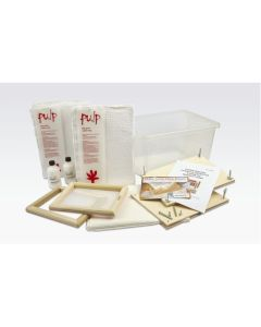 Specialist Crafts Primary Paper Making Pack
