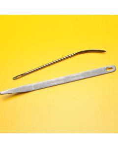 Steel Seating Needle