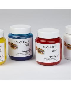 Specialist Crafts Glass Colour Mixing Set