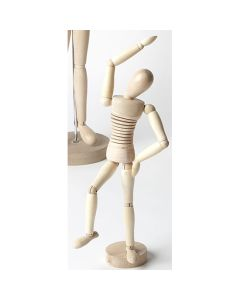 Flexibody Lay Figure