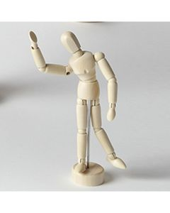 Miniature Lay Figure