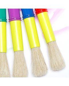 Chubby Brush Pack