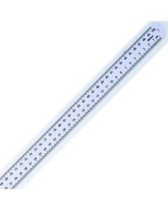 Helix Plastic Metre Rule