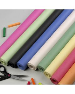 Sugar Paper Rolls 100gsm