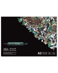 A3 Winsor & Newton Marker Pad