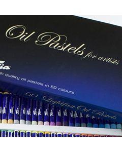Filia Oil Pastels