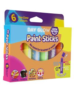 Little Brian Paint Sticks - Glow
