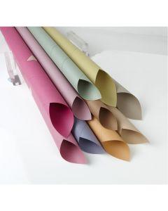 Recycled Premium Sugar Paper Assortment - A3