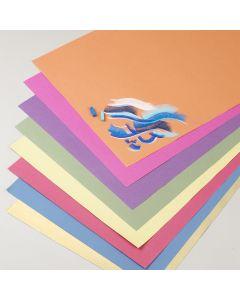 Sugar Paper Swatches