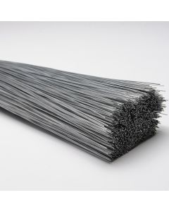 Zinc Coated Wire Bundle
