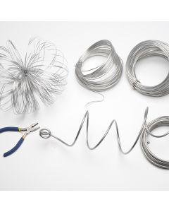 Soft Aluminium Wire