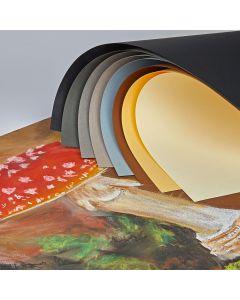 Tiziano Pastel Paper 160gsm