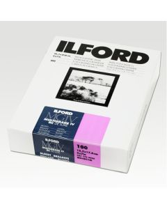 Ilford Multigrade IV RC Deluxe Photographic Paper - Glossy