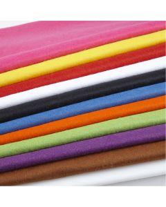 Premium Woollen Felt Mixed Pack