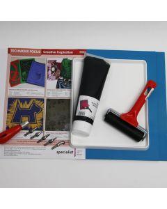 Lino Printing Intro Kit