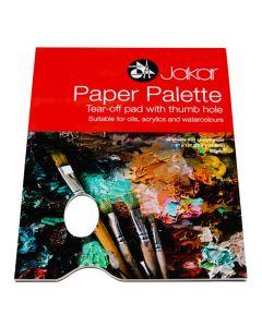 Jakar Paper Palette