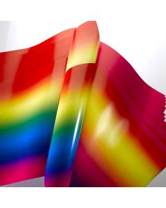 Rainbow Paper. Pack of 20