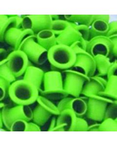 Mini Eyelets - Green Pack