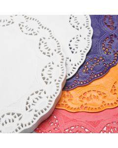 Doilies Pack