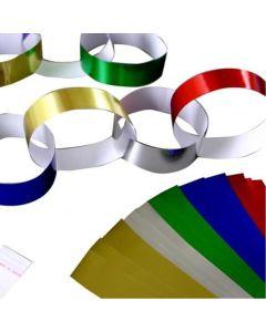 Paper Chain Strip Packs