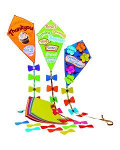 Jumbo Display Shapes - Kite