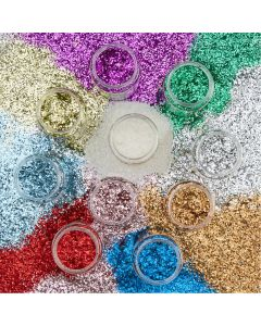 Bio Glitter Assortment