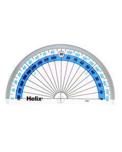 Helix 180° Protractor
