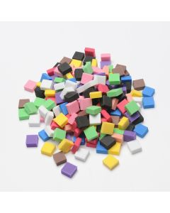 Foam Mosaic Tiles Pack