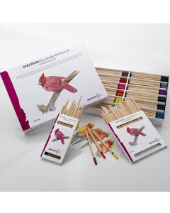 Spectrum Colour Pencil Sets