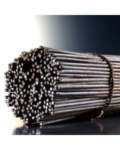 Mild Steel Rods Bundle