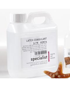 Latex Coagulant