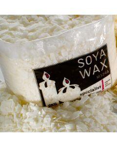 Soya Wax Shavings 2kg