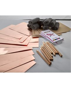 Copper Styling Class Pack