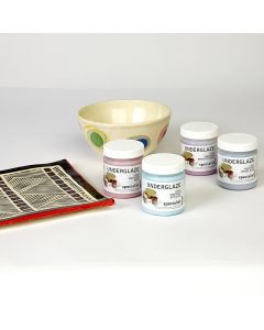 Specialist Crafts Underglaze Colours