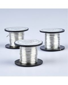 Silver Plated Enamelled Wire