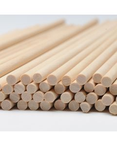 Modelling Dowels. Pack of 100