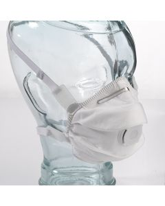 Protective Mask - FFP3