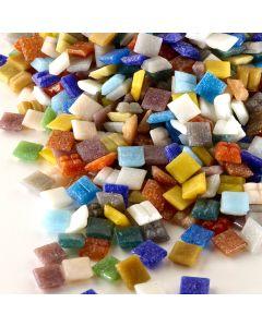 10mm Glass Mosaics Class Pack