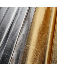 Mirror Stretch Fabric